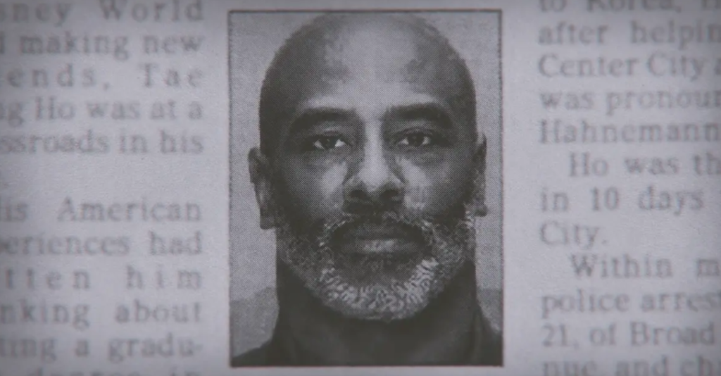 Chester Hollman III, The Innocence Project, story