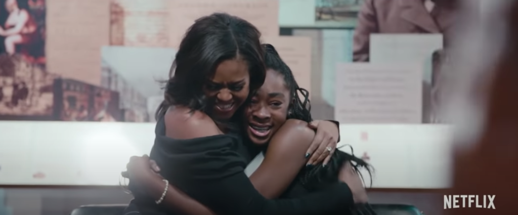 Michelle Obama, Becoming, Netflix, documentary, synopsis, about, release date, trailer, teaser, first look