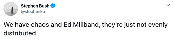 Ed Miliband memes. All the best tweets, memes, and reactions to Ed Miliban's return to the Shadow Cabinet. If you stan Ed Miliband you need these memes.