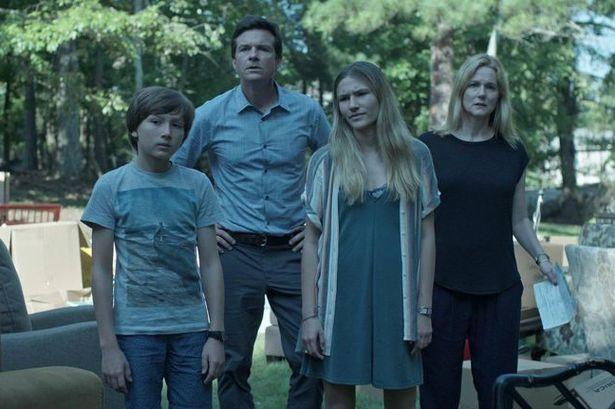 White Lines, shows, series, like, similar, Netflix, watch, next, drugs, drama, death, murder, Ozark