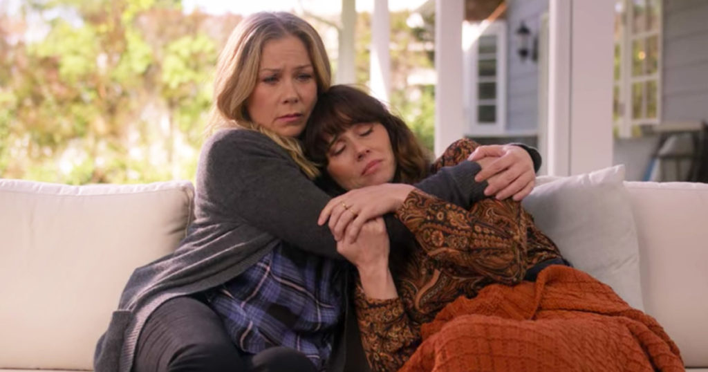 Dead To Me, ending, season two, Jen, Judy
