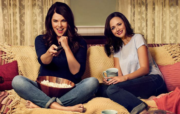 series, like, shows, similar, to, Dead To Me, Netflix, Gilmore Girls