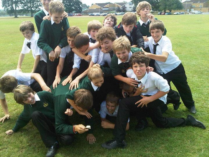 british secondary school rules