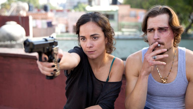 Queen of The South, Netflix
