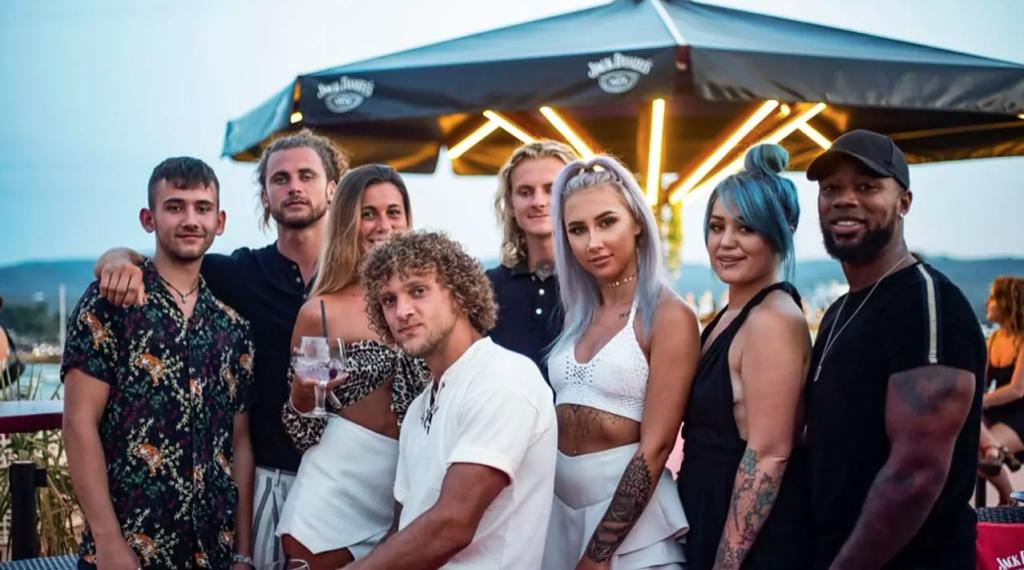Ibiza Dreams, BBC, reality, dating, TV, new, show, Maya Jama, Love Island, cast