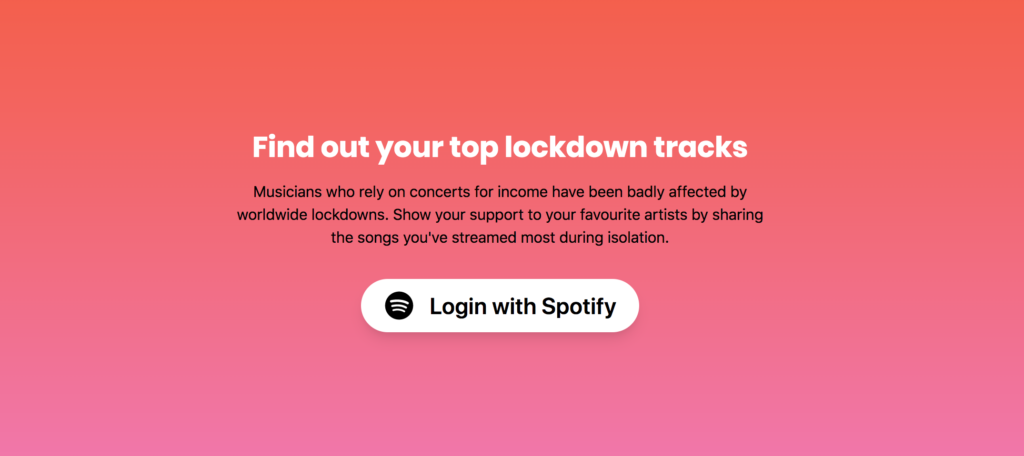 Spotify, Tixel, streamed, most, songs, tracks, lockdown, find, how to, guide