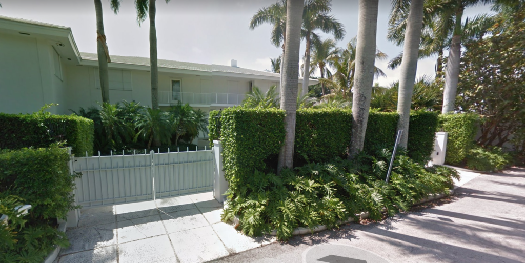 Jeffrey Epstein, houses, home, real estate, now, latest, update, Florida, Palm Beach