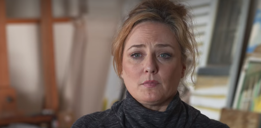 Survivor, Maria Farmer, Netflix