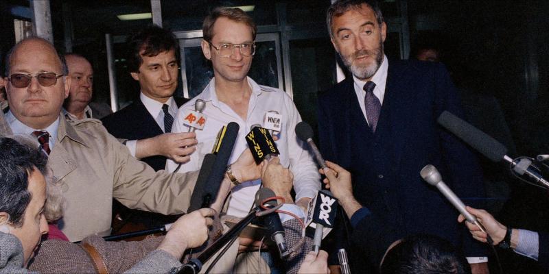 Bernhard Goetz, subway vigilante, case, real life, event, crime