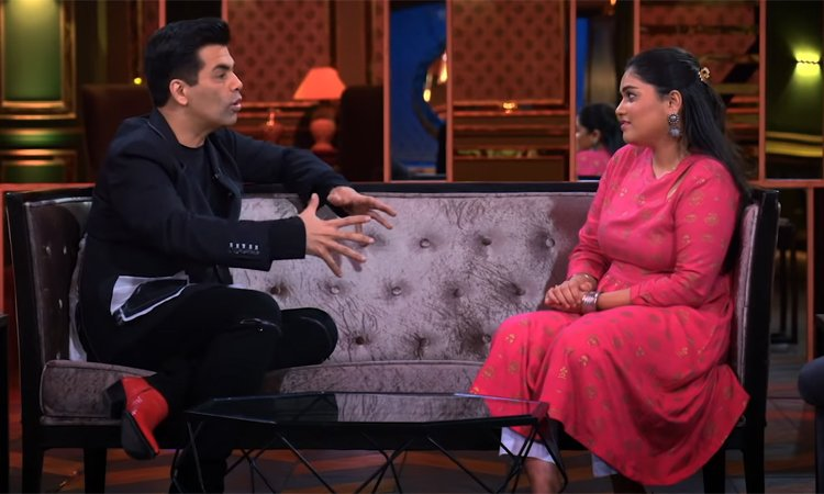 Netflix, dating shows, reality, TV, shows, series, What the Love! with Karan Johar