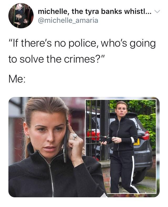 abolish police, defund police, memes, meme, viral, twitter, reaction, no, police, solve, crimes