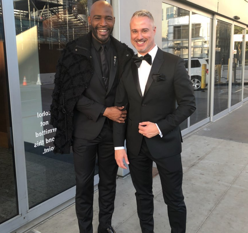 Queer Eye, partners, boyfriend, husband, fiance, Netflix, Fab Five, Karamo Brown, Ian Jordan