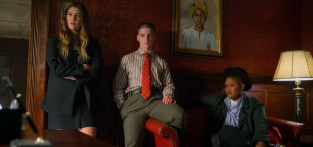 The Politician, Netflix, season three, two, series, season, new, plot, cast, release, date, details