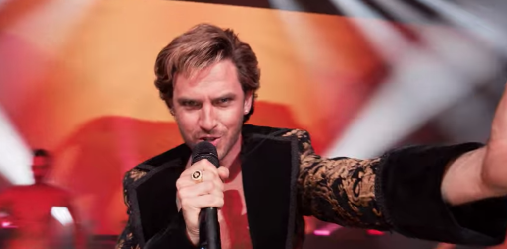 Netflix, Eurovision, movie, film, song, contest, Fire Saga, who, sings, singers, voices, real, Dan Stevens