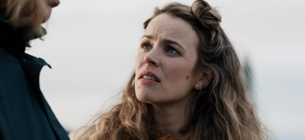 Rachel McAdams, Sigrit, Netflix