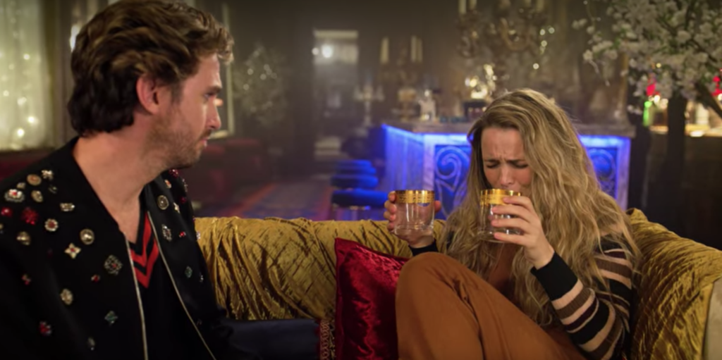 Eurovision Song Contest, Story of Fire Saga, Fire Saga, Eurovision, movie, film, Netflix, best, bits, review, moments, Rachel McAdams, Will Ferrell