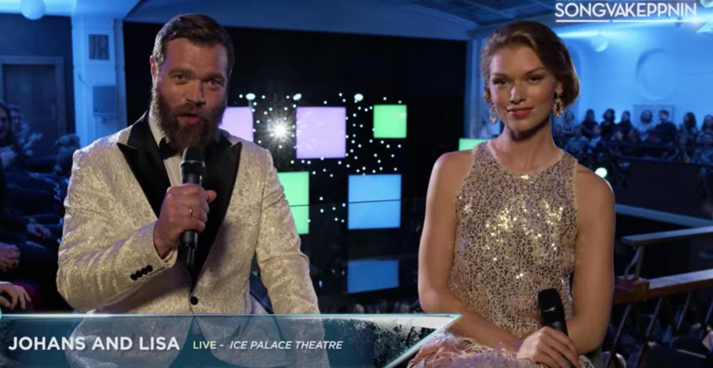 Eurovision Song Contest: The Story of Fire Saga, Eurovision, movie, Netflix, cast, Jóhannes Haukur Jóhannesson, Johans