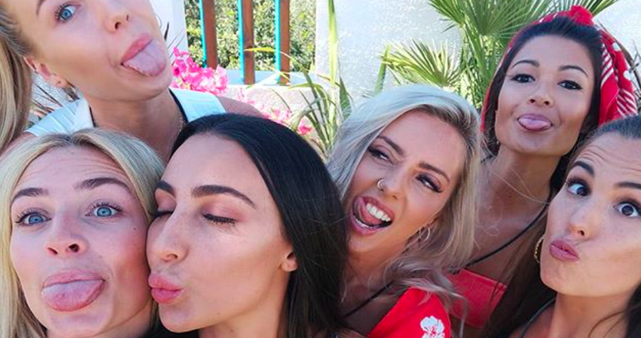Love Island Australia Couple Quiz: Which Girl Would You Be