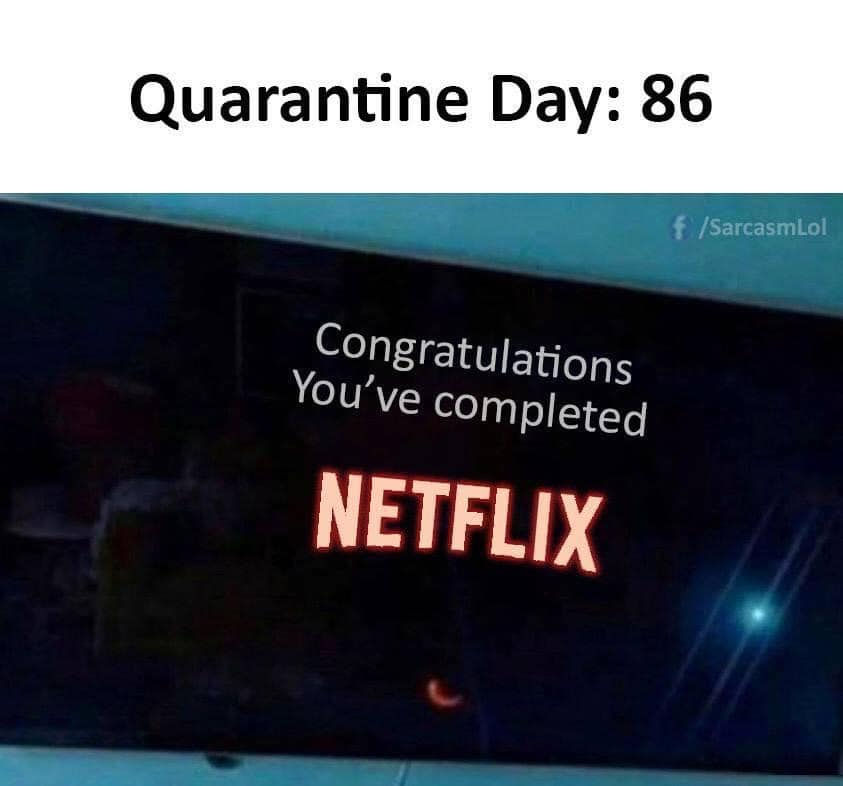 46 Netflix memes which hit differently if you spend your life watching