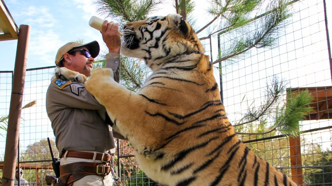 Tiger King, Joe Exotic, season two, Netflix, confirmed, statement, latest, news