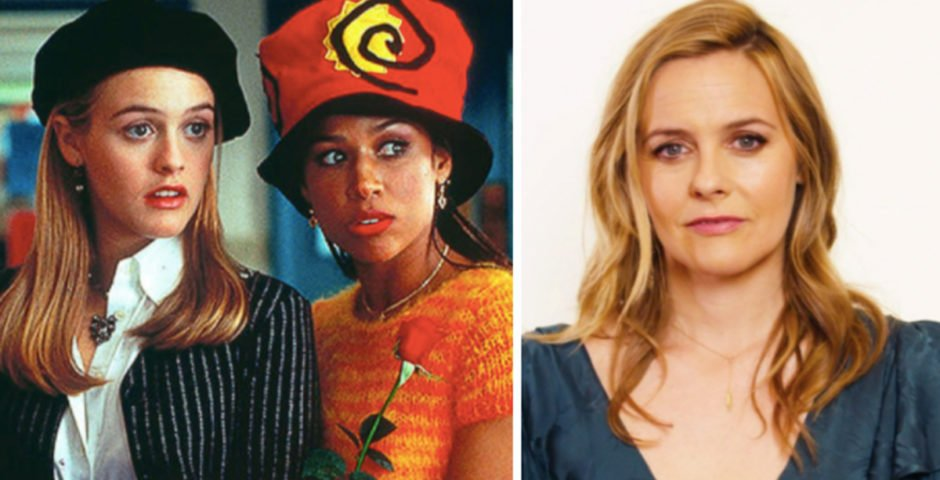 Clueless Cast Now What Do They Look Like And What Are They Doing Now