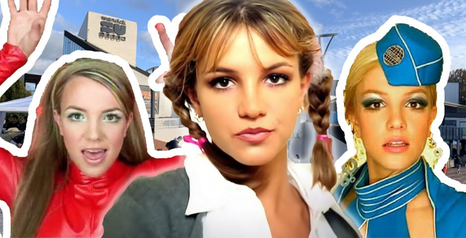 Okay But Which Britney Spears Song Is Your Uni