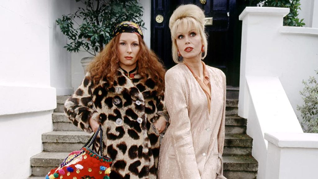 most expensive TV homes, TV, show, houses, homes, price, cost, ranking, expensive, Absolutely Fabulous