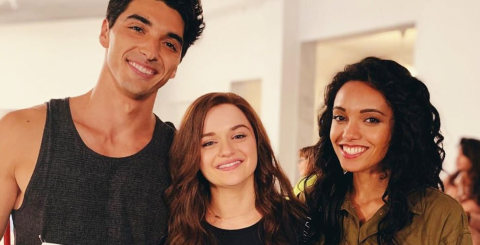 The Kissing Booth 2 Cast Ages How Old The Characters Are In Real Life