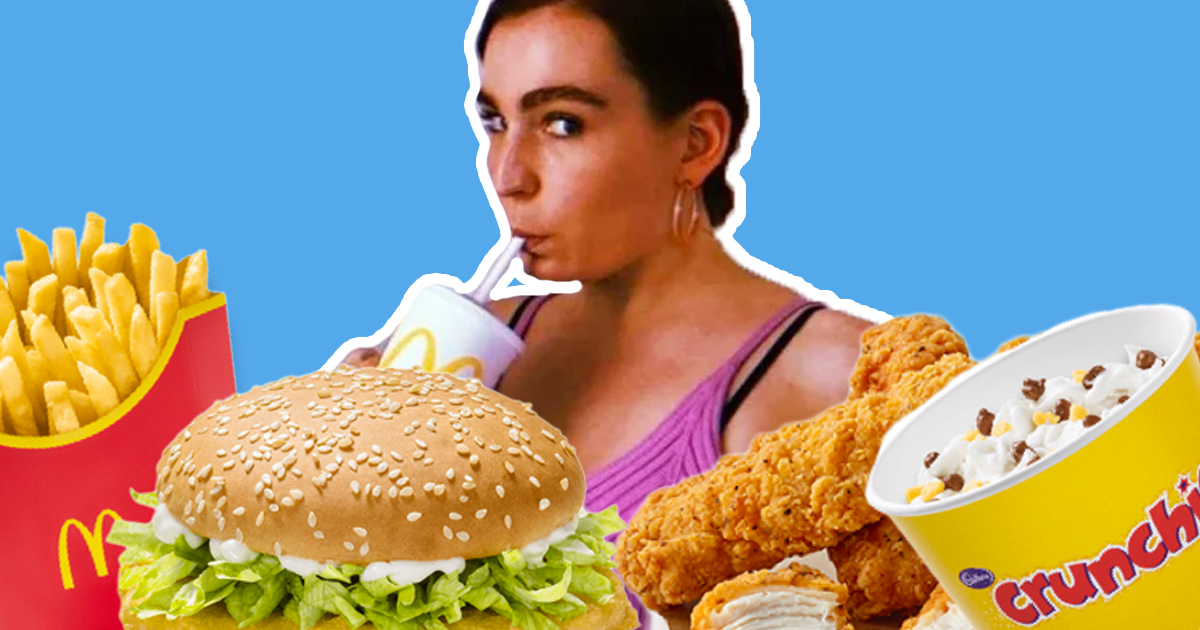McDonald's Eat Out To Help Out menu prices revealed and wow