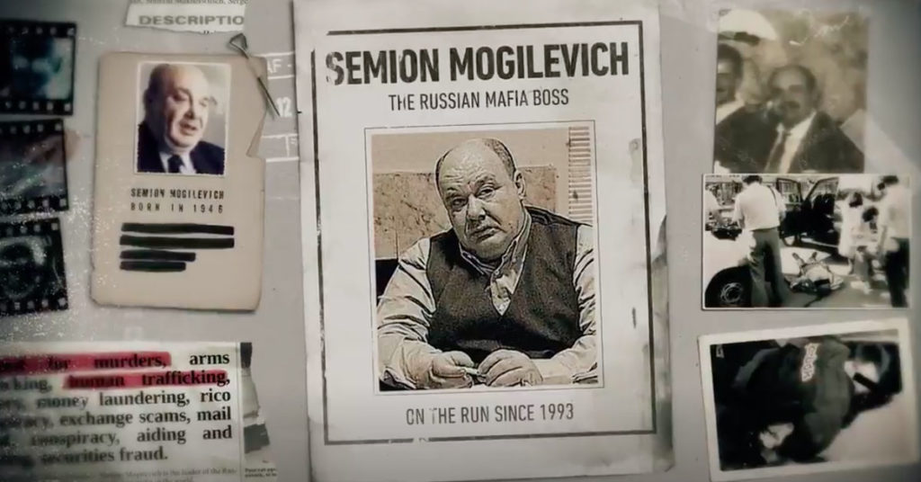 netflix world's most wanted russia