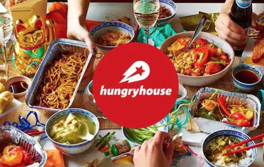 Dragon's Den rejects, Dragon's Den, millions, brands, success, stories, rejects, turned down, HungryHouse