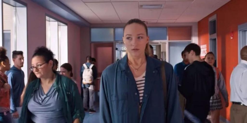 Tall Girl, Netflix, viewers