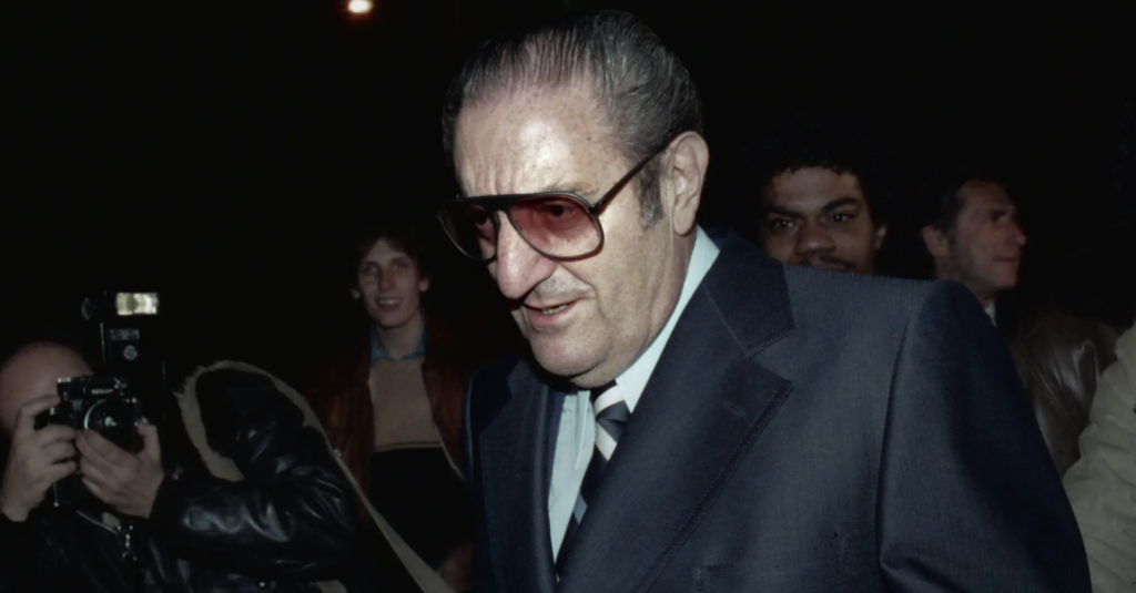 The Gambino family, Fear City, New York, The Mafia, crime, crimes, who, members, leaders, origin, founders, active, now, latest, paul castellano