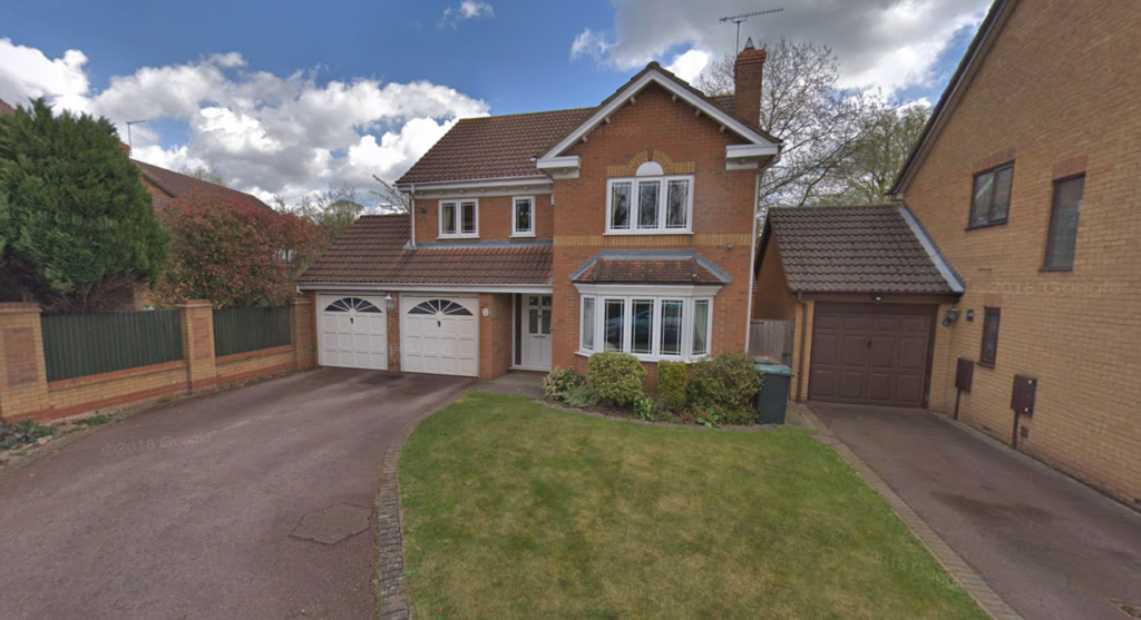TV show houses, TV, series, house, home, filming location, real life, The Inbetweeners, Will