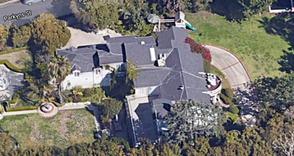 most expensive TV homes, TV, show, houses, homes, price, cost, ranking, expensive, Fresh Prince of Bel Air