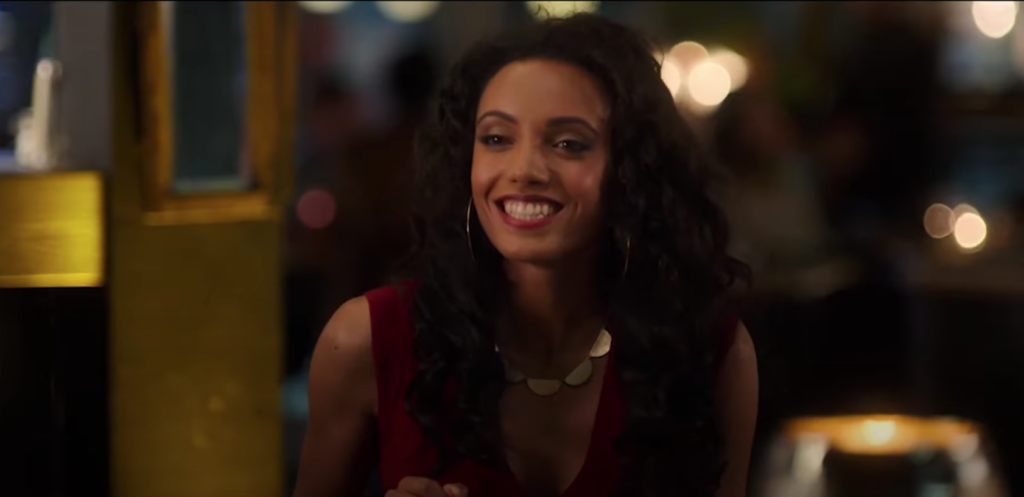The Kissing Booth 2, cast, ages, how old, Netflix, Chloe, Maisie Richardson Sellers
