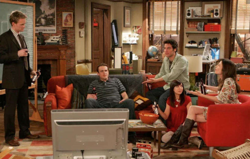 most expensive TV homes, TV, show, houses, homes, price, cost, ranking, expensive, How I Met Your Mother
