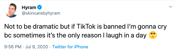 Is TikTok being banned in the UK or the US? TikTok banned jokes and memes, TikTok ban possibility explained