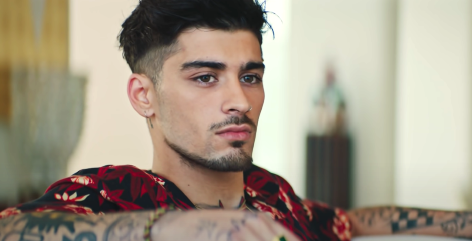 Zayn Malik always hated being in One Direction and here's the evidence