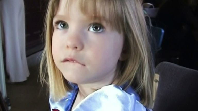 Madeleine McCann: The Hunt for the Prime Suspect, Madeleine McCann, prime, suspect, new, documentary, tonight, ITV, release, date, air