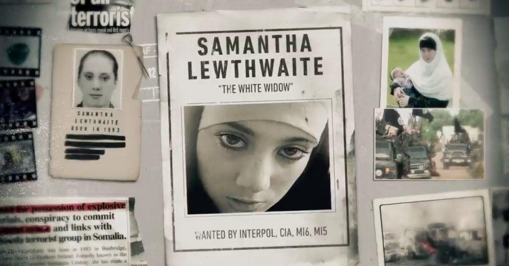 Netflix World's Most Wanted