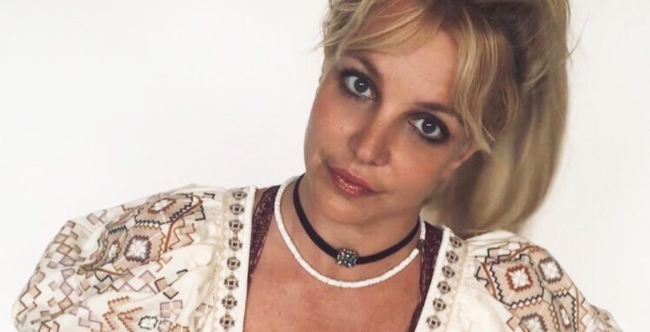 Britney Spears In Talks For A Tell All Interview About Her Conservatorship