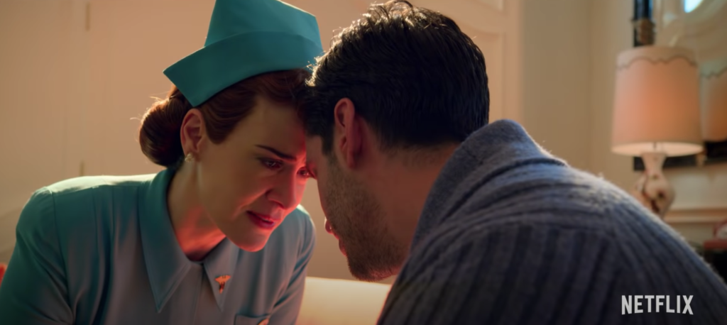 Ratched, Netflix, Nurse Mildred Ratched, psychological, drama, mental institution, plot, synopsis, cast, Sarah Paulson, release date, trailer