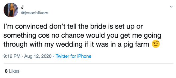 netflix don't tell the bride memes