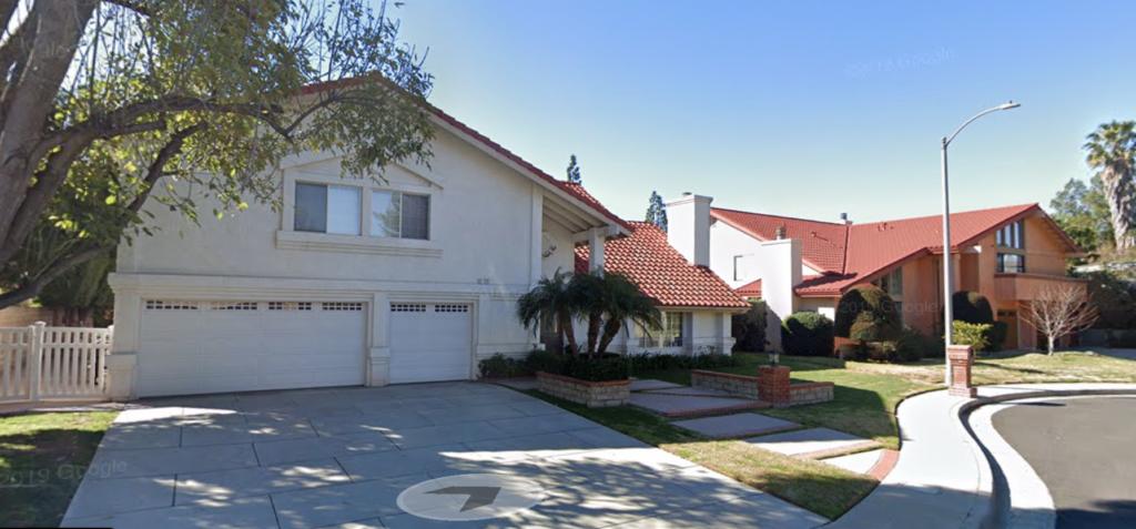 Chatsworth, California