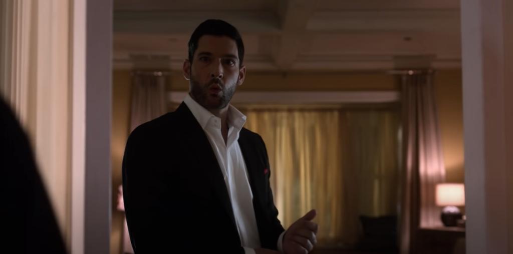Lucifer, season five, part one, reviews, review, Netflix, series, new, episodes, reaction