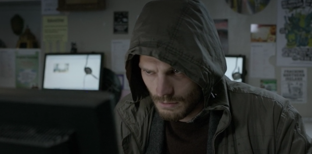 Is The Fall based on true events, The Fall, Netflix, series, true story, real life, events, Paul Spector