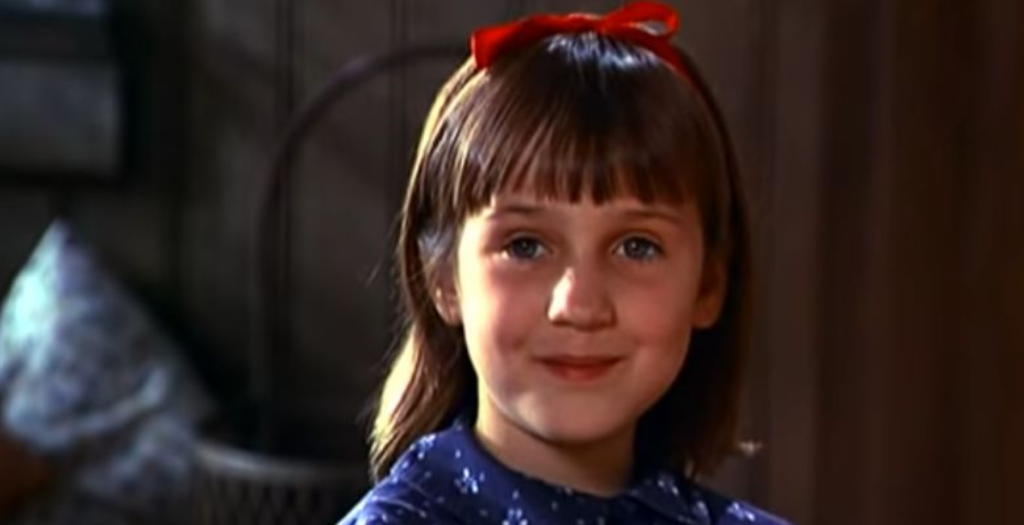 Miss Trunchbull to Bruce: Here's what the stars of Matilda are up to now