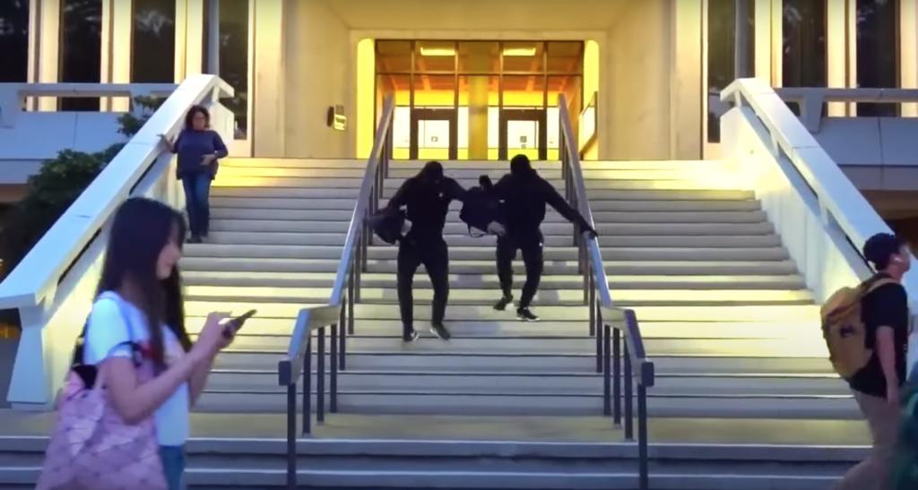 stokes twins, alan stokes, alex stokes, robbery prank
