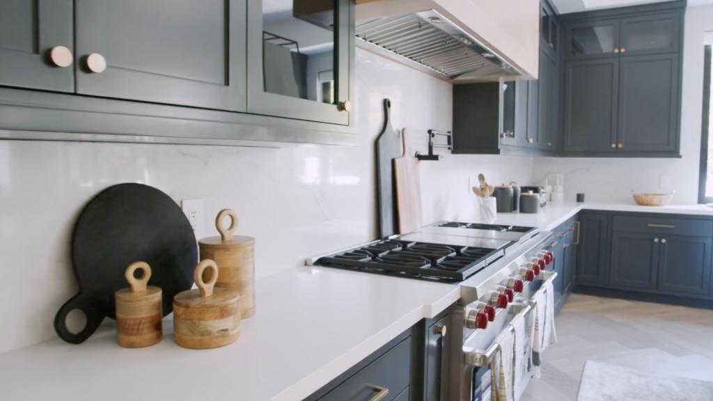 james charles kitchen